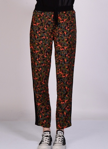 Black Pepper Pantolon Renkli